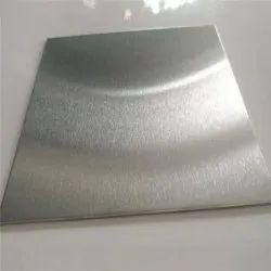 304 Matt Stainless Steel Sheet