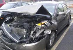 Accident Car Repairing Services