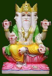 Brahma Statues