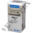 Kemocarb 450 mg(Carboplatin Injection)