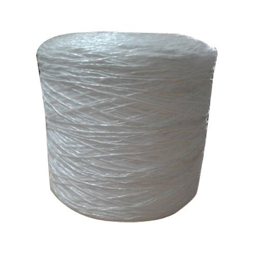 Polypropylene Multifilament Stitching Plastic Yarn