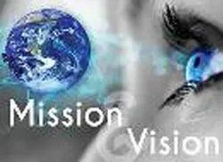 Our Aim, Vision And Mission