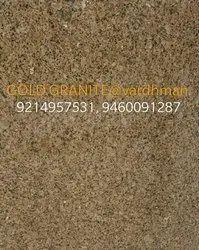 Granite Slab- GOLD