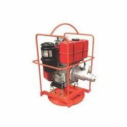 Concrete Diesel Engine Concrete Vibrator