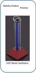 UV Air Sterilizer