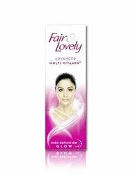 Fair & Lovely Advanced Multi Vitamin Face Cream for Personal, Ingredients: Mineral