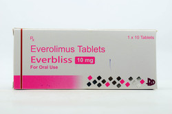 Everbliss 10 Mg Tablets