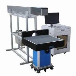 Jeans - Denim Laser Engraving Machine
