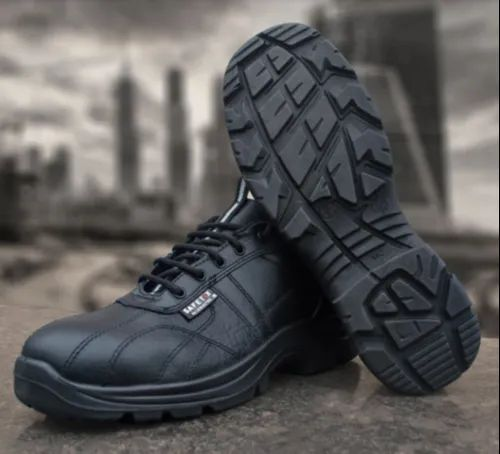 Sports Safety Shoes, ISI, CE Approved