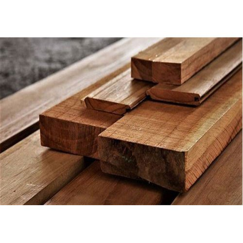 Indian Teak Furniture Lumber Thickness 2 To 4 Inch Rs 1500 Cubic
