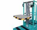 Iteco IT 210 Series Aerial Work Platforms