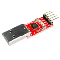 USB TO TTL CP2102