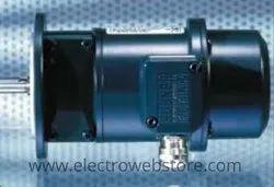 DC Tachogenerator TDPZ0,2LT-4 (Dual Redundant Output) B10 EURO Flange Mounting
