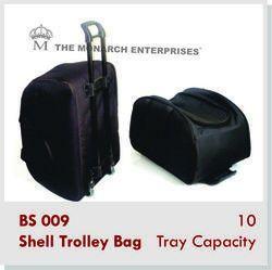 Portable Optical Storage Bag Set
