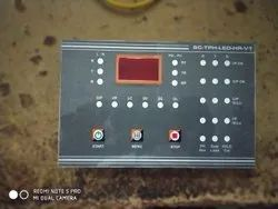 Servo Voltage Stabilizer Control Card