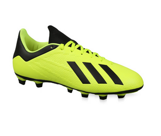 0c424c43710c Men  s Adidas Football X 18.4 Firm Ground Boots