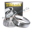 758/752 TIMKEN Tapered Roller Bearings