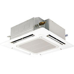 Ceiling Mounted AC 4 Way Airflow
