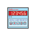 Digital V-I-Ampere Time Meter