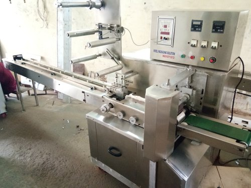 Surgical Product Packing Machine