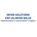 Erp- Infor Solutions Services