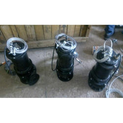 MS Submersible Sewage Pump
