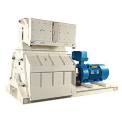Complete Hammer Mill