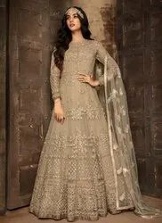 Sonal Chauhan Anarkali Suits