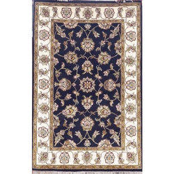 Designer Rectangular Carpet