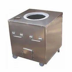 Stainless Steel Tandoori Oven SS 30x30x33