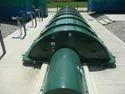 RBC Sewage Treatment Plant