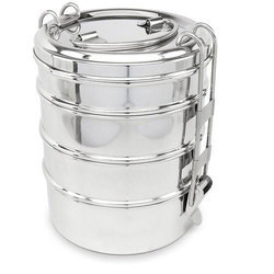 Stainless Steel Stack Lunch Box