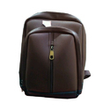 Brown Leather Backpacks