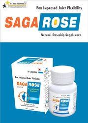 Rosehip Powder 750mg
