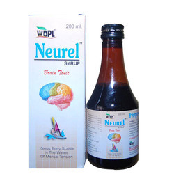 Neurel Brain Tonic