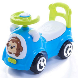 Toyhouse Funky Push Car