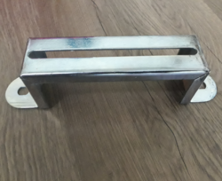 10 Inch Pipe Clamp