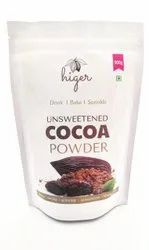 Higer Cocoa Powder 400G Pack
