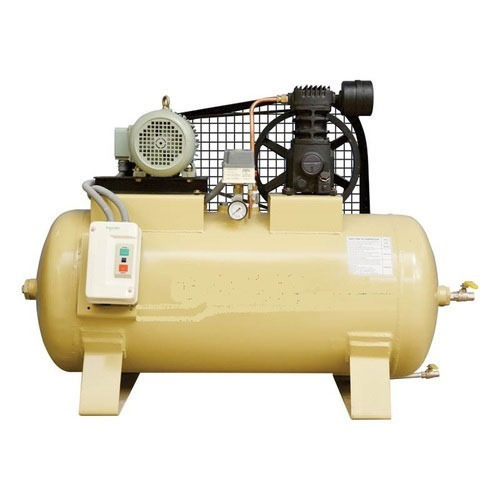 Low Pressure Air Compressor - View Specifications & Details