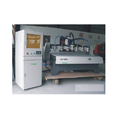 CNC Router Machine (Multiple Head)