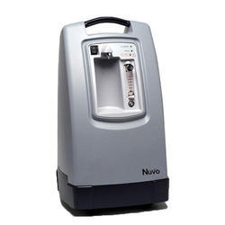 10 Litre Nuvo Oxygen Concentrator