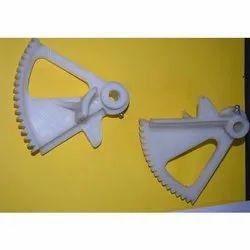 Plastic Moulding Items