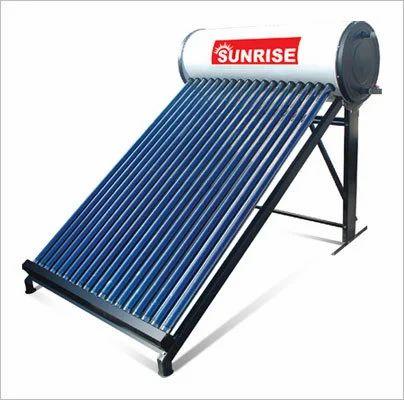 Solar Water Heater, Water Heater | Rajkot, Rajkot | Meeta