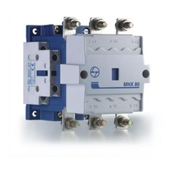 L&T MNX50 Three Pole Contactor 240V
