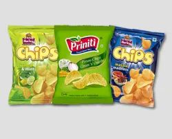 Chips Packaging Solutions