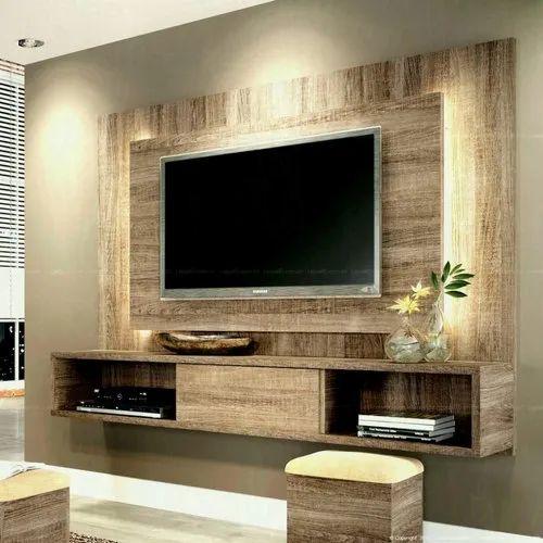 Mahakaya Furniture Designer Wooden Tv Cabinet Rs 15500 Unit Mahakaya Furniture Id 21425137091