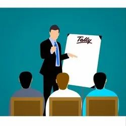 Tally.erp 9 Tally Training Services