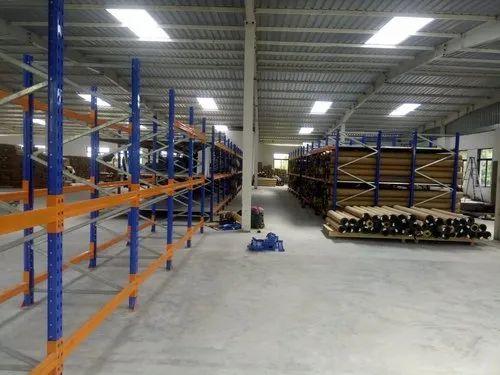 Ware House Storage System