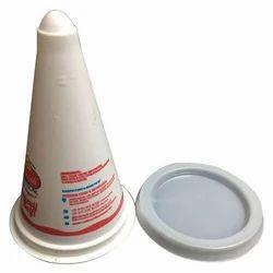 Plastic Icecream Kulfi Cone