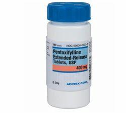 Pentoxifylline Tablets